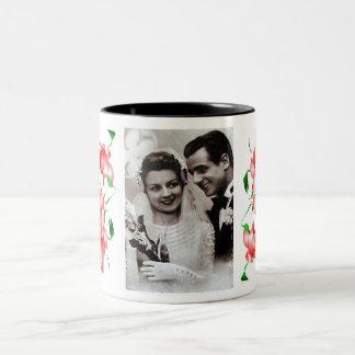 Da caneca noiva do noivo