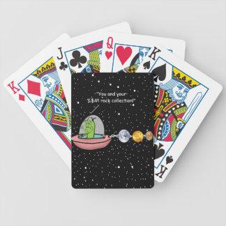"""Da """"coleção rocha """" jogo de carta"""