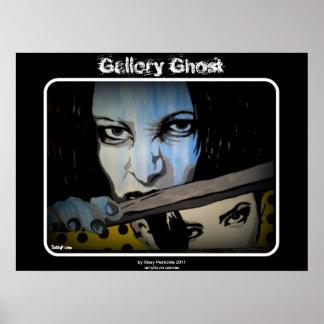 Da poster da pintura do fantasma galeria