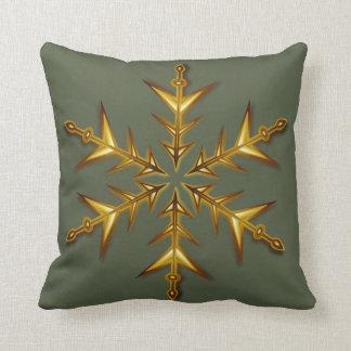 """Da """"travesseiro do verde de Cypress das gotas & Almofada"""