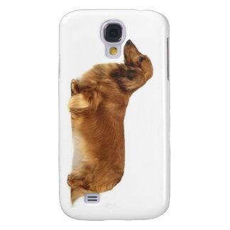 Dachshund Galaxy S4 Cases