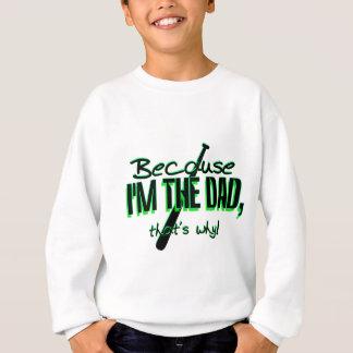 Dadism - porque Im o pai, é por isso! Agasalho