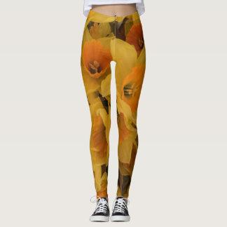 Daffodil Legging