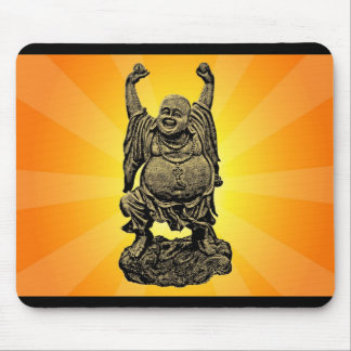 Dança Buddha Mousepad