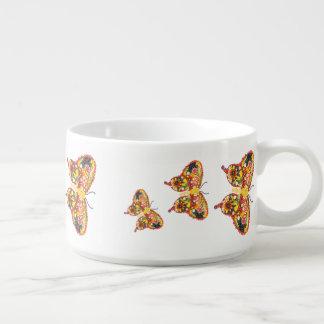 dança dos butterflys chili bowl