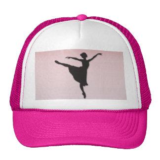 Dançarino de balé boné