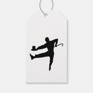 Dançarino de torneira