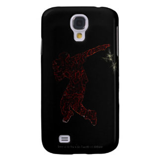 Dance at the End of the Tunnel® est 2011 Cell Case Galaxy S4 Covers