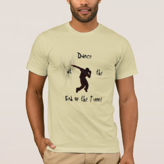 Dance na extremidade da camisa 2011 de Tunnel® est