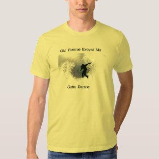 Dance no fim do Tunnel® est 2011 Tshirts