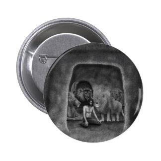Daniel no antro do leão boton