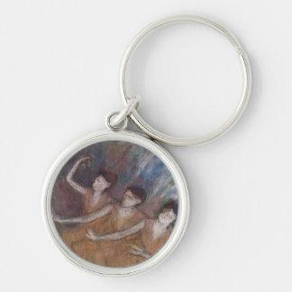 Danseuses de Edgar Degas | Trois Chaveiro