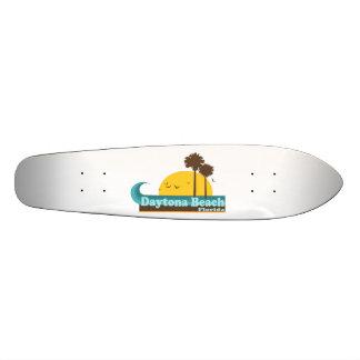 Daytona Beach. Shape De Skate 18,4cm