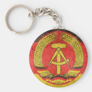 DDR porta-chaves Chaveiro
