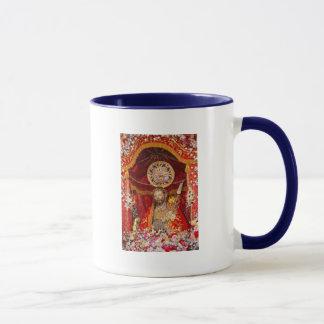 "De ""dos Milagres Senhor Santo Cristo "" Caneca"