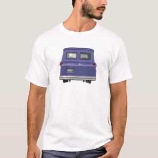 De GMC Chevy caminhão 1963 de painel T-shirt