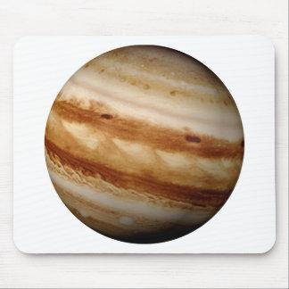 ~ de JUPITER v.4 do PLANETA (sistema solar) Mouse Pad