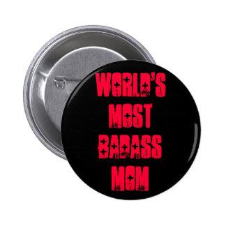 De mamã do Badass do mundo a maioria Botons