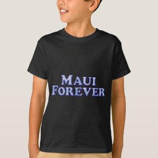 De Maui básico chanfrado para sempre - T-shirts