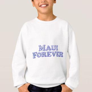 De Maui básico chanfrado para sempre - Tshirt