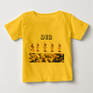 Deb Camisetas