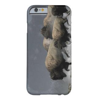 O Bisonte Debandada Letra Debandada do bisonte capa