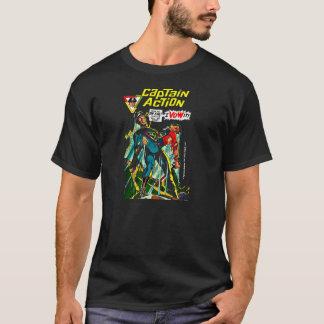 """""""Deixe justiça ser feito! """" T-shirt"""
