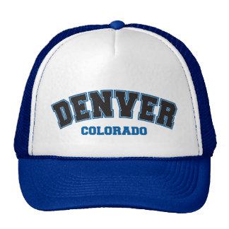 Denver escolar bones
