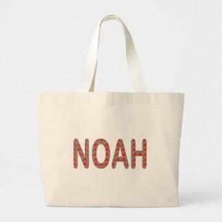 Derrame NOAH: Artistique dos presentes de Bolsas Para Compras
