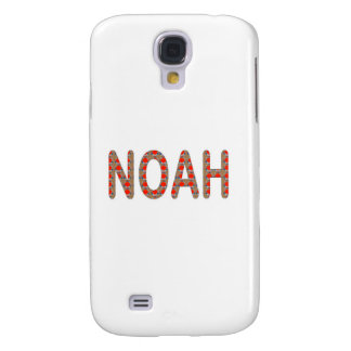 Derrame NOAH: Artistique dos presentes de NavinJOS