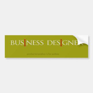 Desenhista 03062010 do negócio, inovação de produt adesivo
