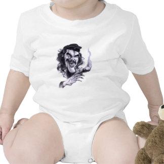 Desenhos animados de Che Guevara Macacãozinho