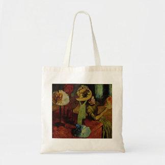 Desgaseifique a arte bolsa para compras