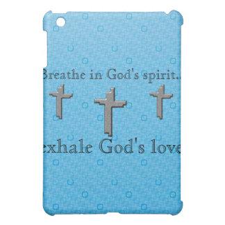 Design da cristandade capa iPad mini