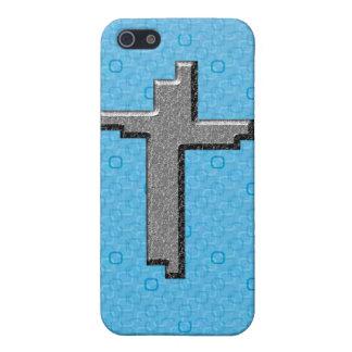 Design da cristandade capas iPhone 5