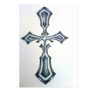 design da cruz de photo-20.JPG Cartão Postal