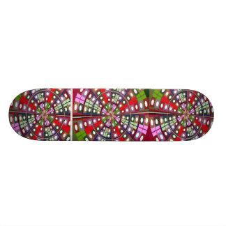 Design da jóia de Rolls do diamante Skate