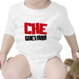 Design de Che Guevara Babador