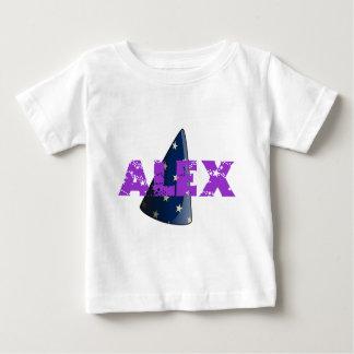 Design do feiticeiro de Alex Tshirt