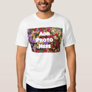 Design do modelo de Zazzle minha própria T-shirt