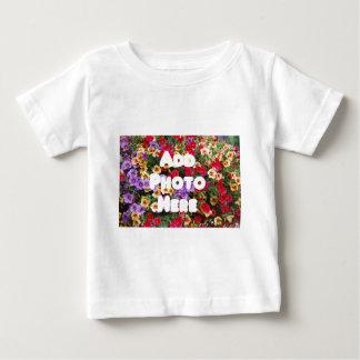 Design do modelo de Zazzle minha própria Tshirt