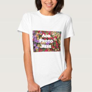 Design do modelo de Zazzle minha própria Tshirts