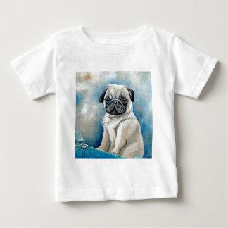 Design do Pug Tshirt