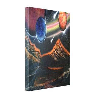 design do scifi das canvas