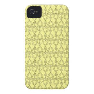 Design floral capinhas iPhone 4