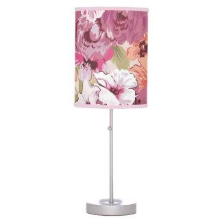 Design floral elegante abstrato