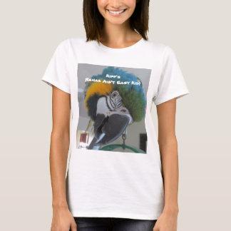 Design Fundraising que caracteriza o gabinete Tshirts