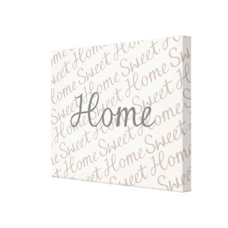 Design Home doce Home do roteiro no Taupe de creme