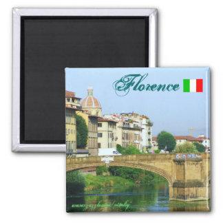 Design legal do ímã de Florença Italia Ímã Quadrado
