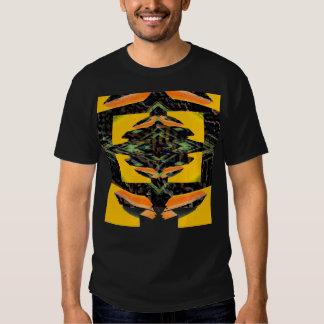 Design preto de CricketDiane do Tshirt 3 do Transm
